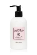 ELIZABETH W Hand Lotion - Magnolia