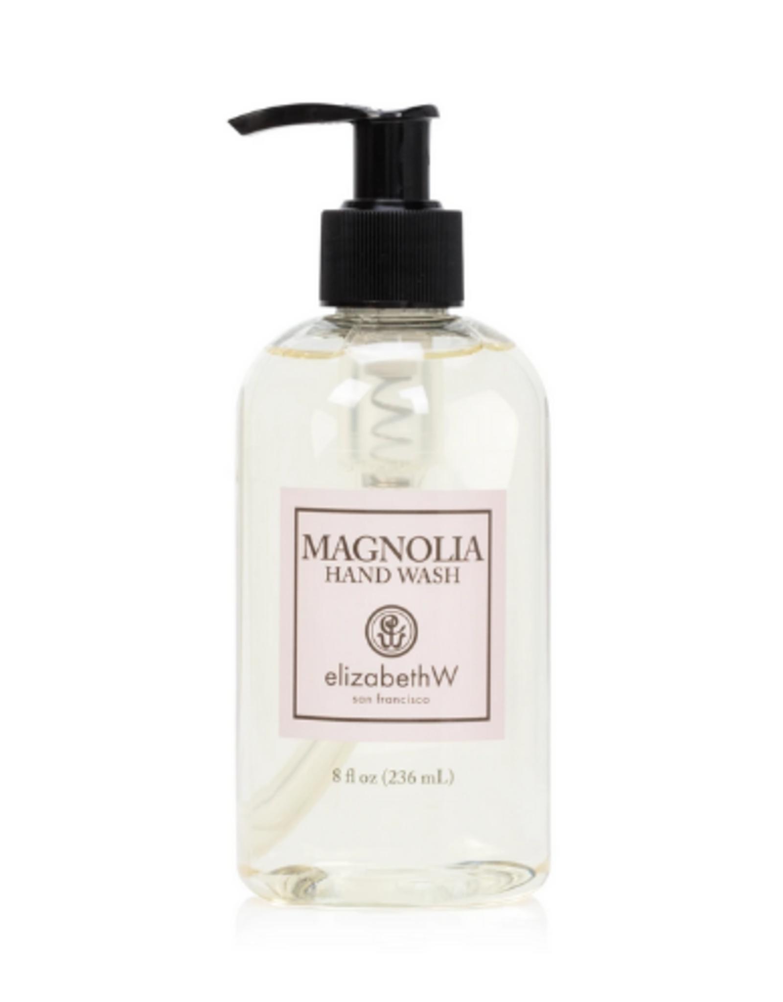 ELIZABETH W Hand Wash - Magnolia