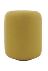 Mustard Vase