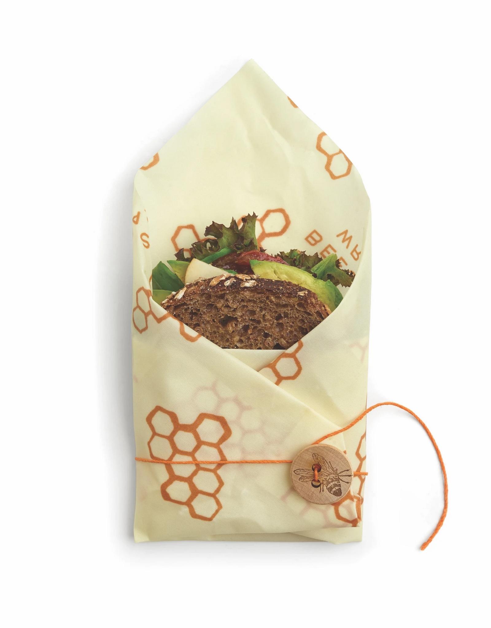 BEES WRAP Bees Wrap Sandwich Storage