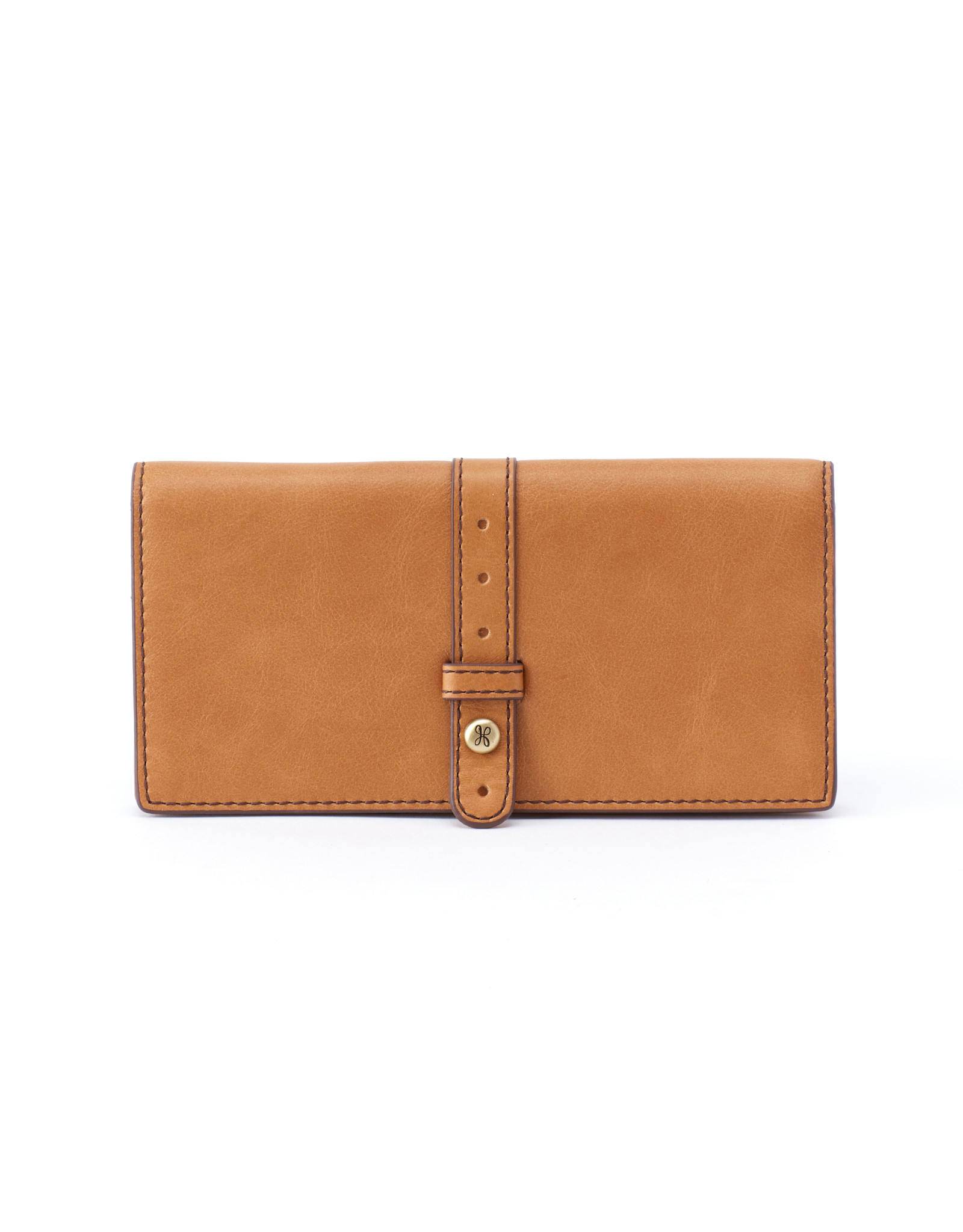 HOBO Alta Wallet - Honey
