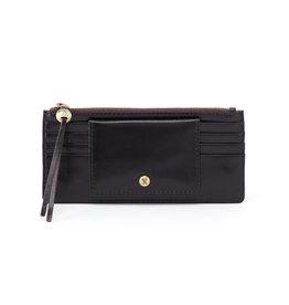 HOBO Amaze Wallet - Black