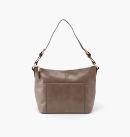 HOBO Charlie Purse - Gravel