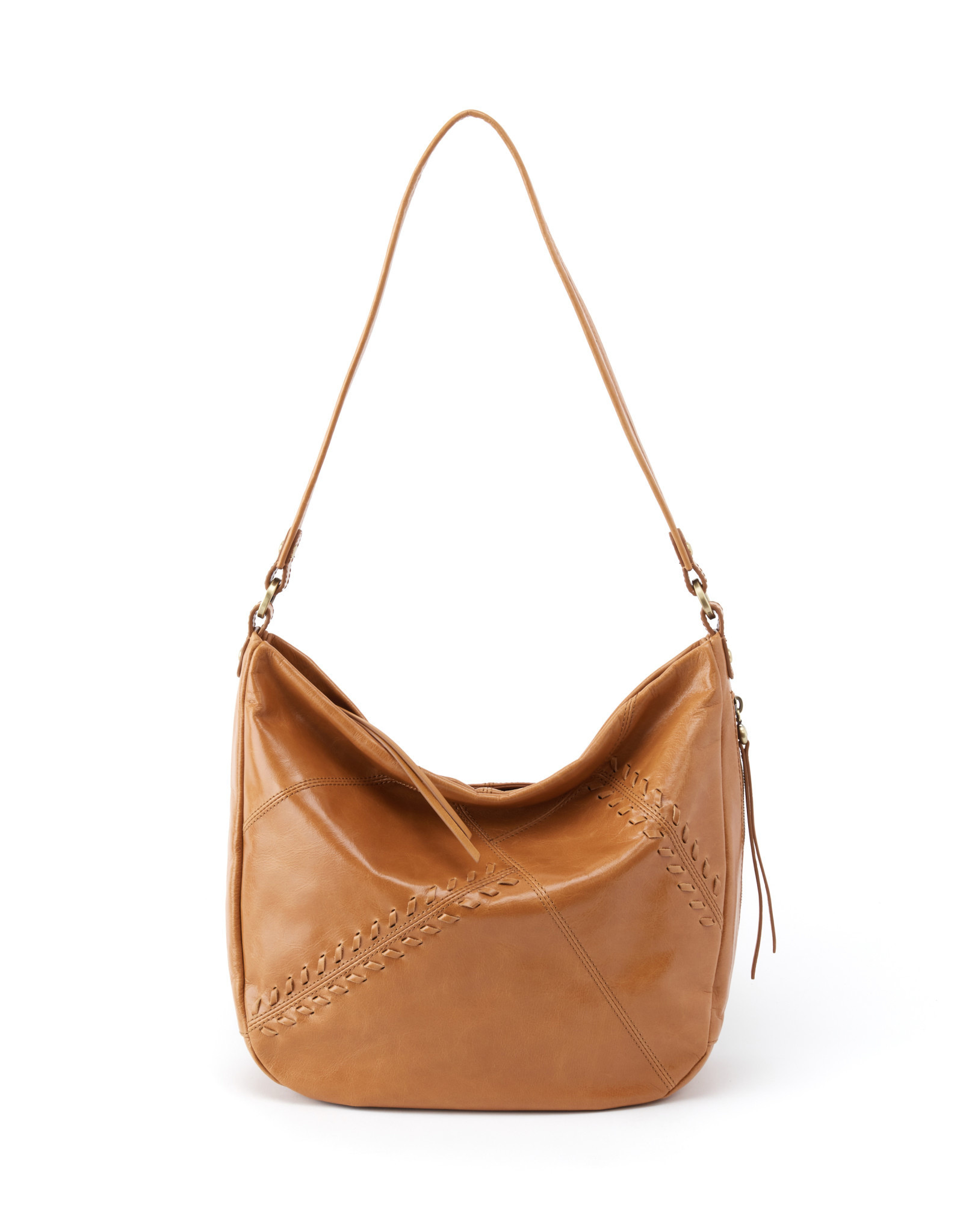 HOBO Garner Purse - Honey
