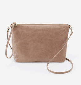 HOBO Kori Purse - Parchment