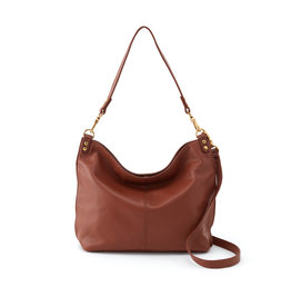 HOBO Pier Purse - Toffee
