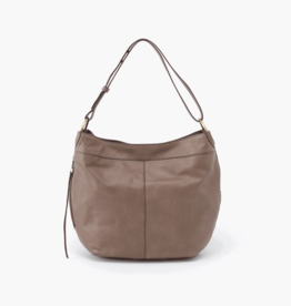 HOBO Port Purse - Gravel