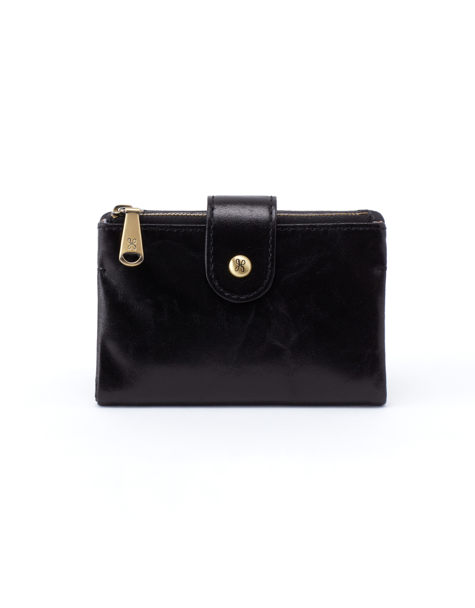 HOBO Ray Wallet - Black
