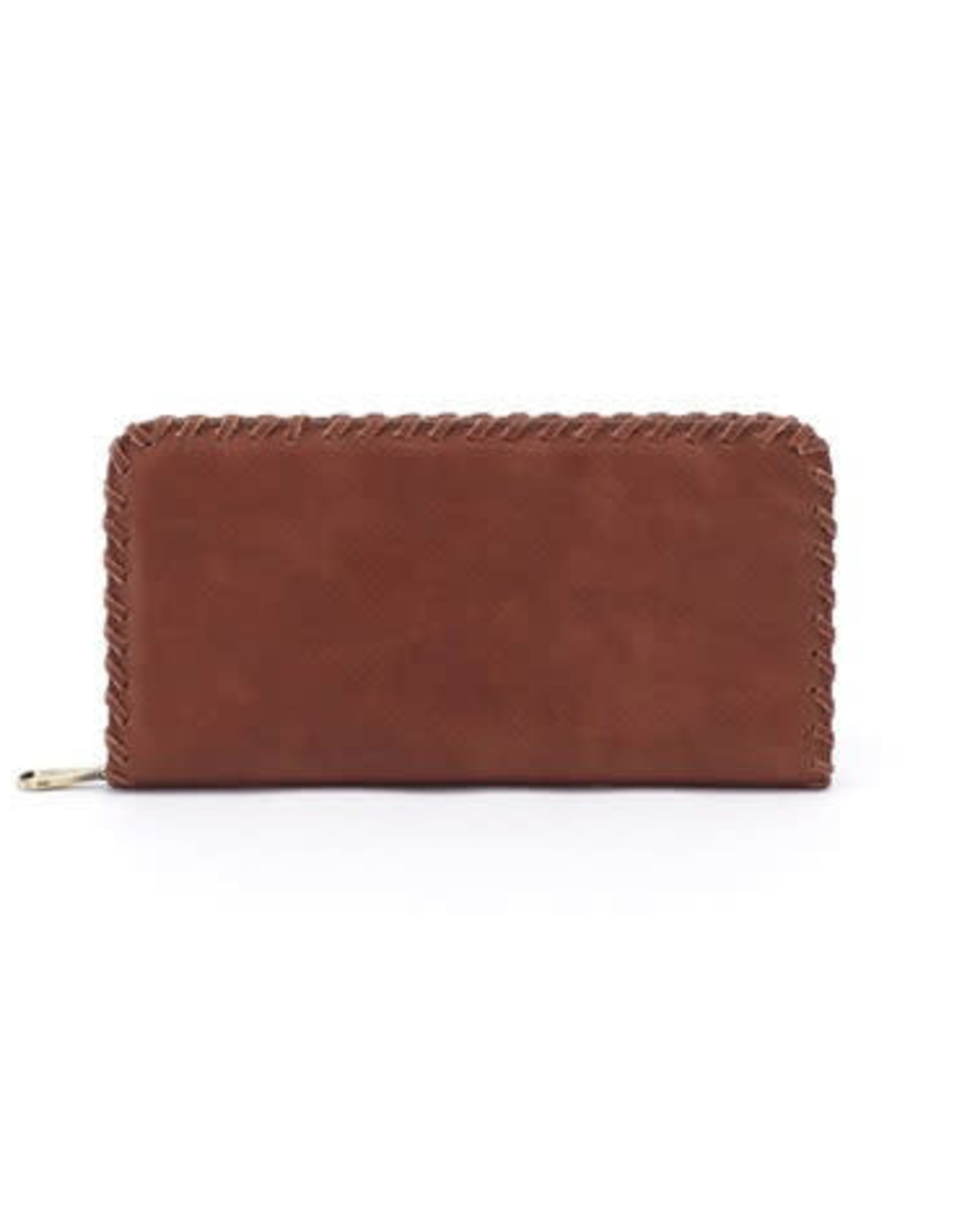 HOBO Wynn Wallet - Woodlands