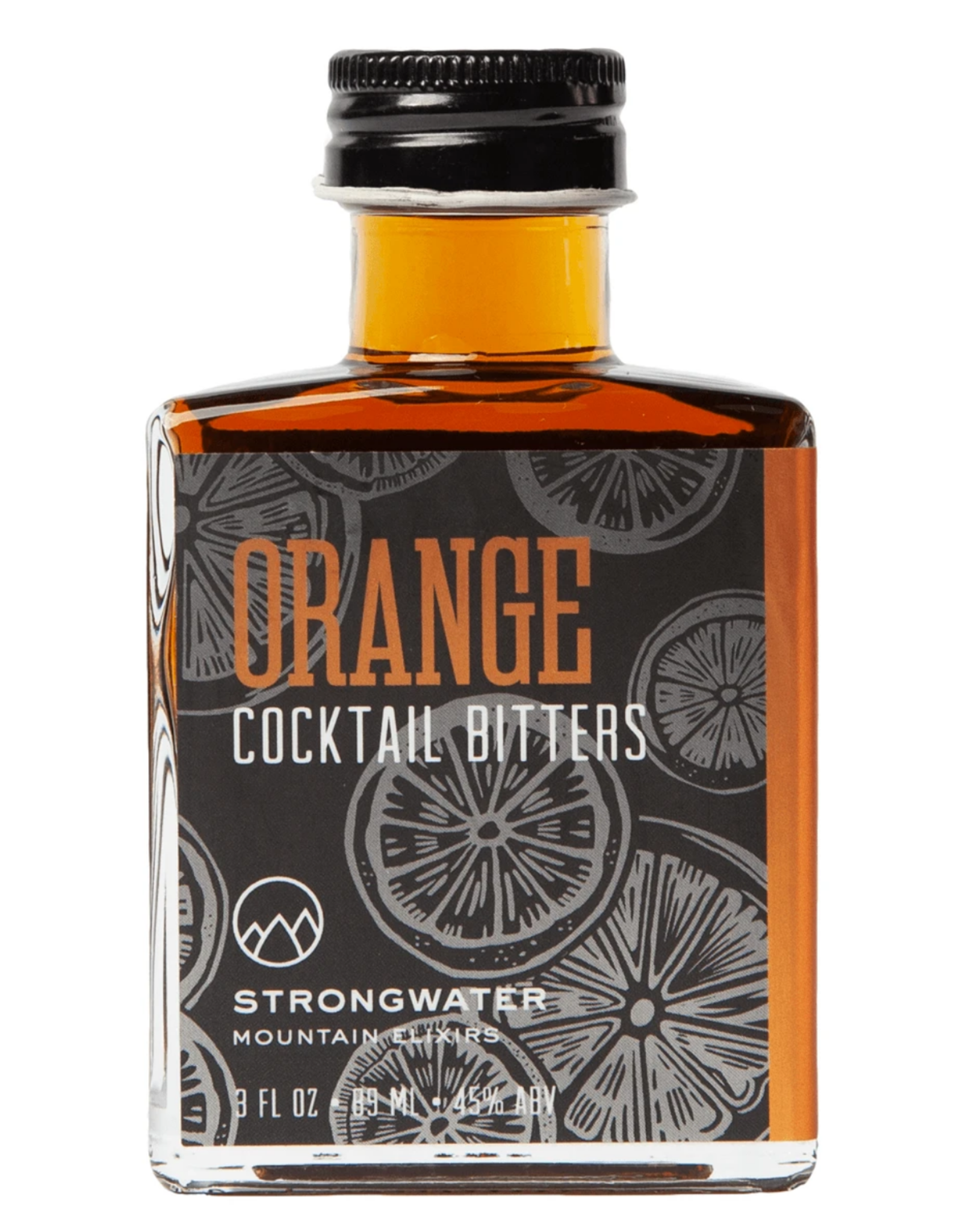 Cocktail Bitters - Orange