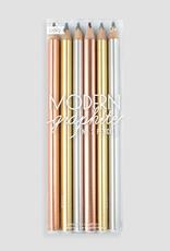 PENCILS MODERN GRAPHITE