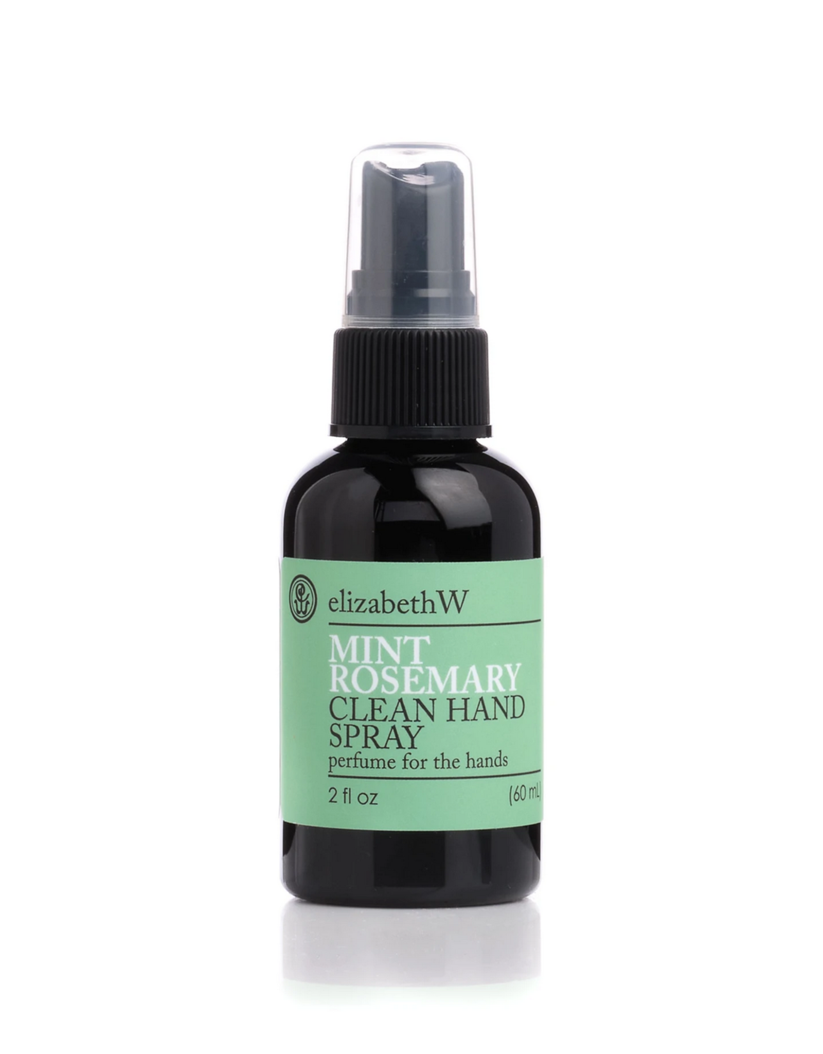ELIZABETH W Mint Rosemary Hand Spray- 2 oz