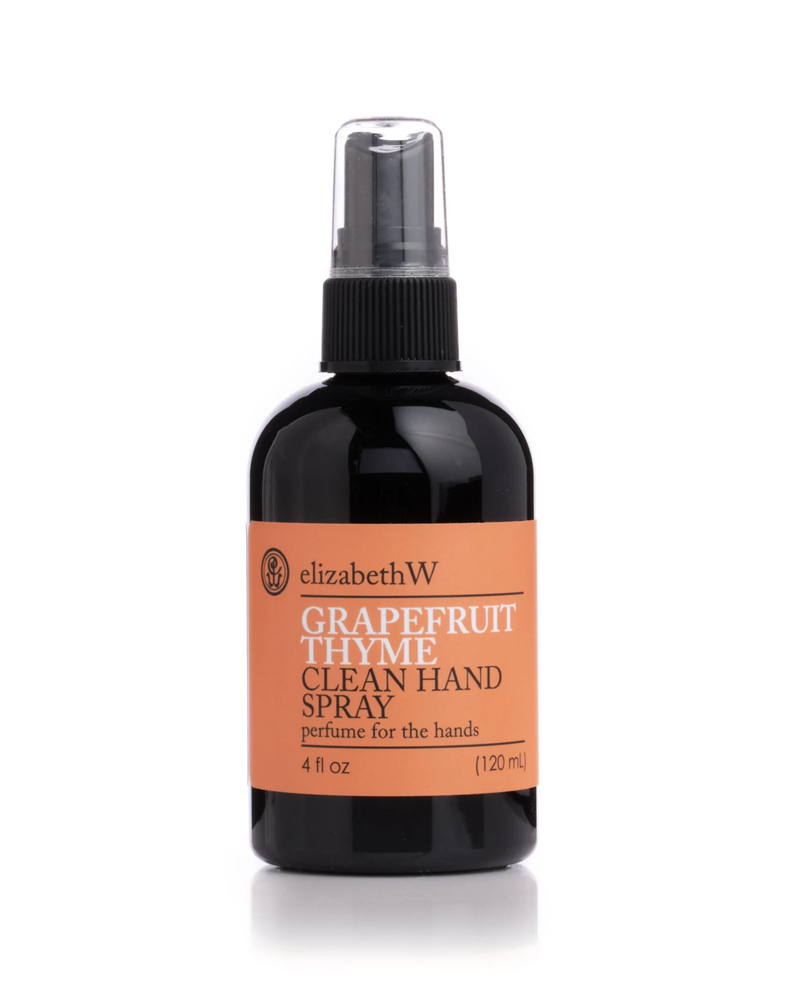 ELIZABETH W Grapefruit Thyme Hand Spray- 4 oz