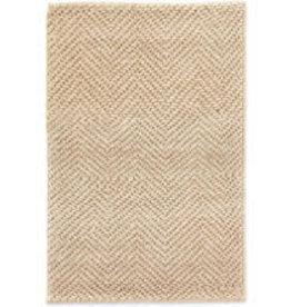 Nevis Sand 2'x3' Woven Jute Rug