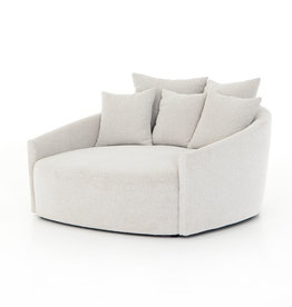 Chloe Media Chair