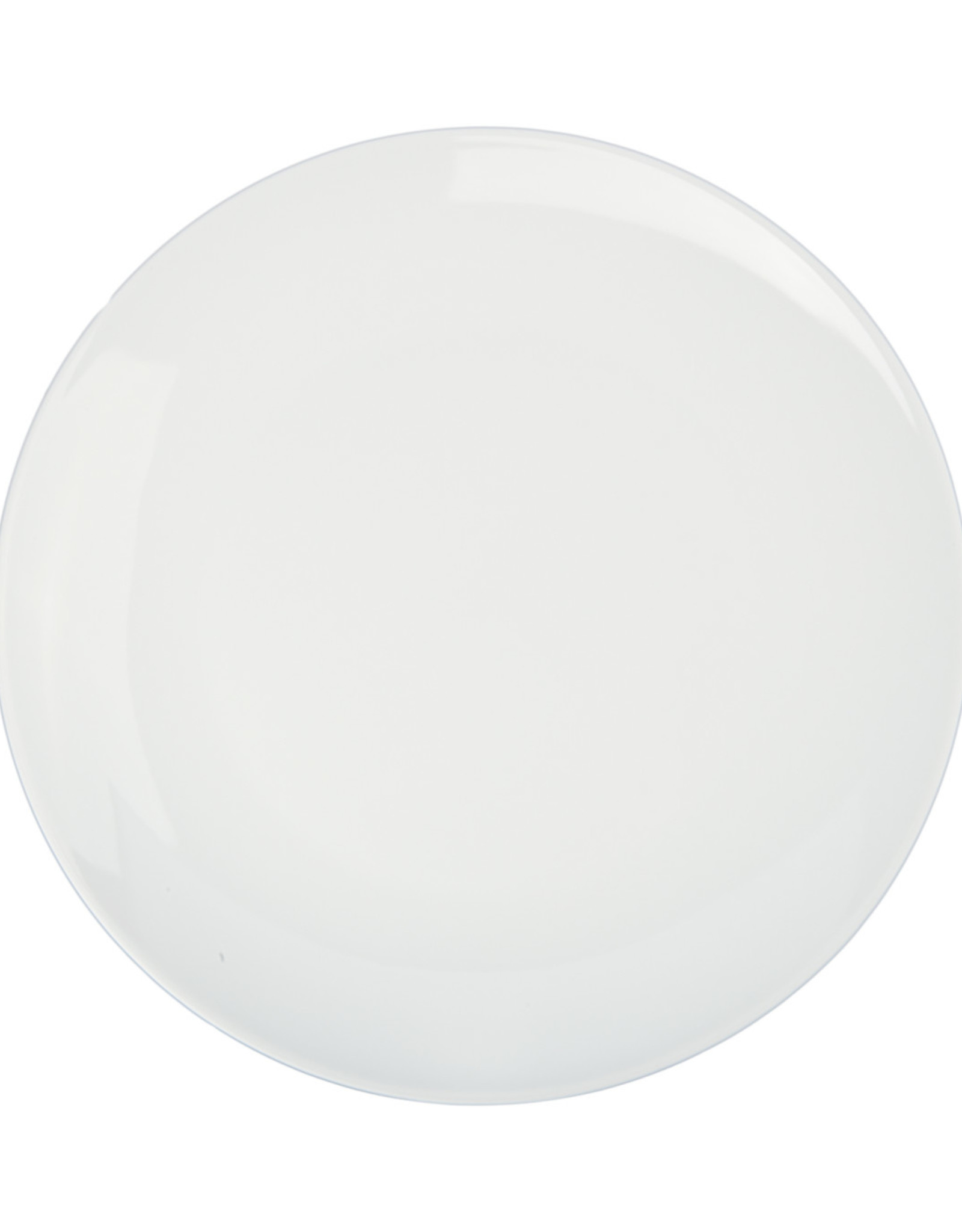 PLATE COUPE DINNER 10.5 INCH