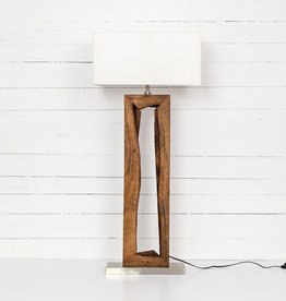 LAMP FLOOR GRANADA