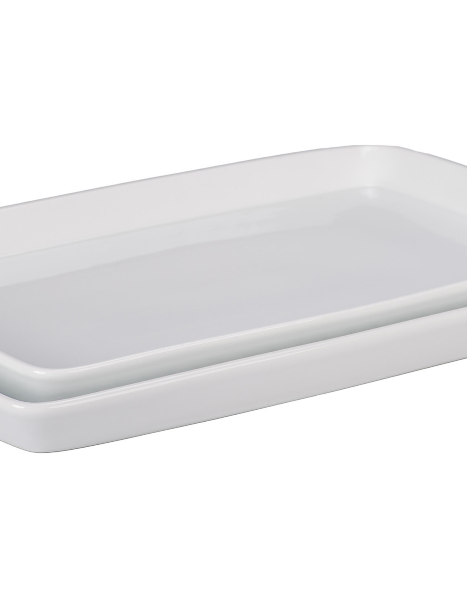 PLATTER RECTANGLE SMALL 16.75 INCH X 10.75 INCH