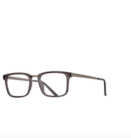 BLUE PLANET EYEWEAR GLASSES READERS MILLER BLACK