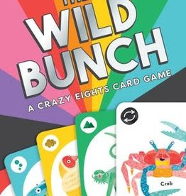 GAME THE WILD BUNCH