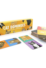 GAME CAT DOMINOES