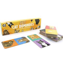 GAME CAT DOMINOES