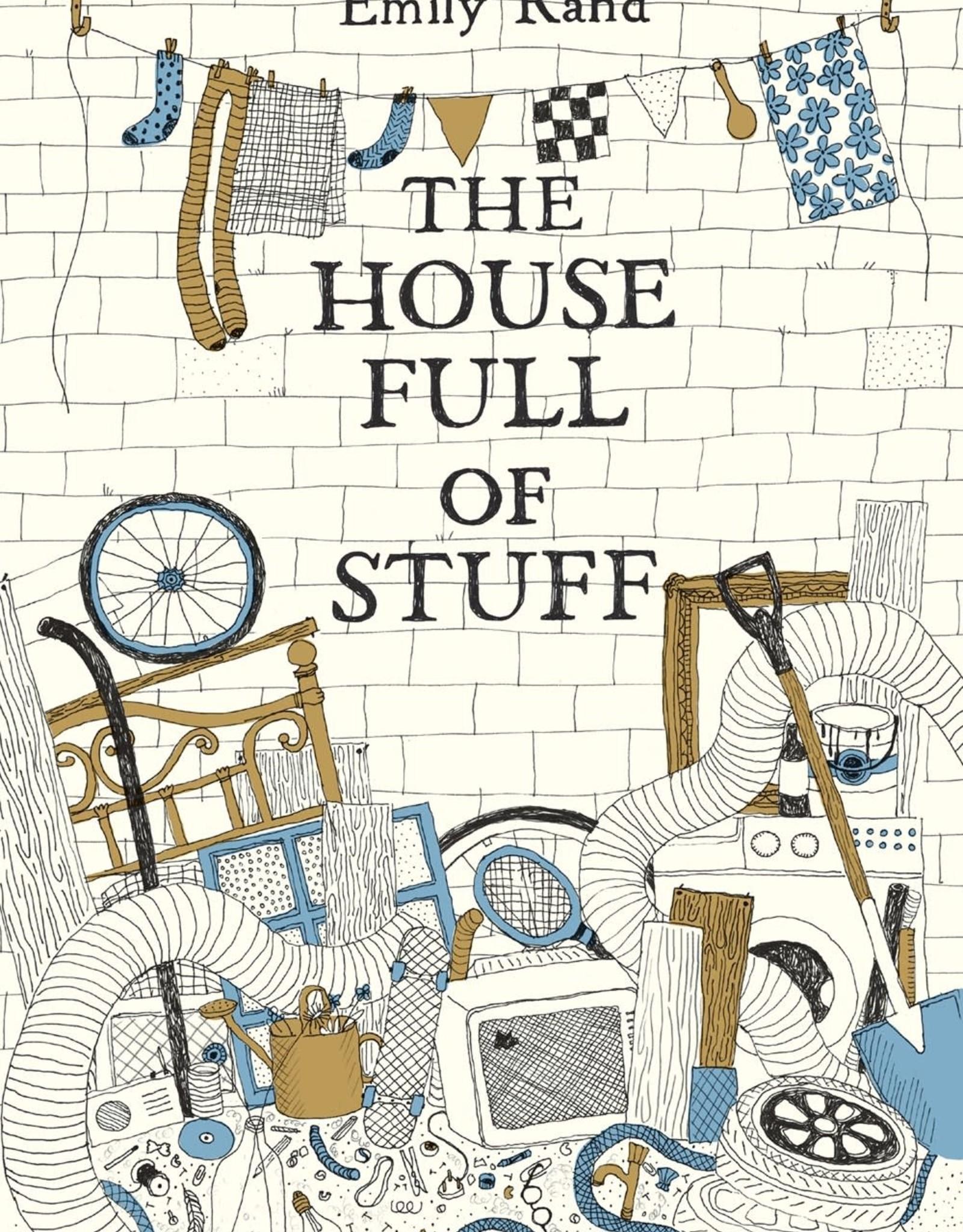 HOUSE FULL OF STUFF