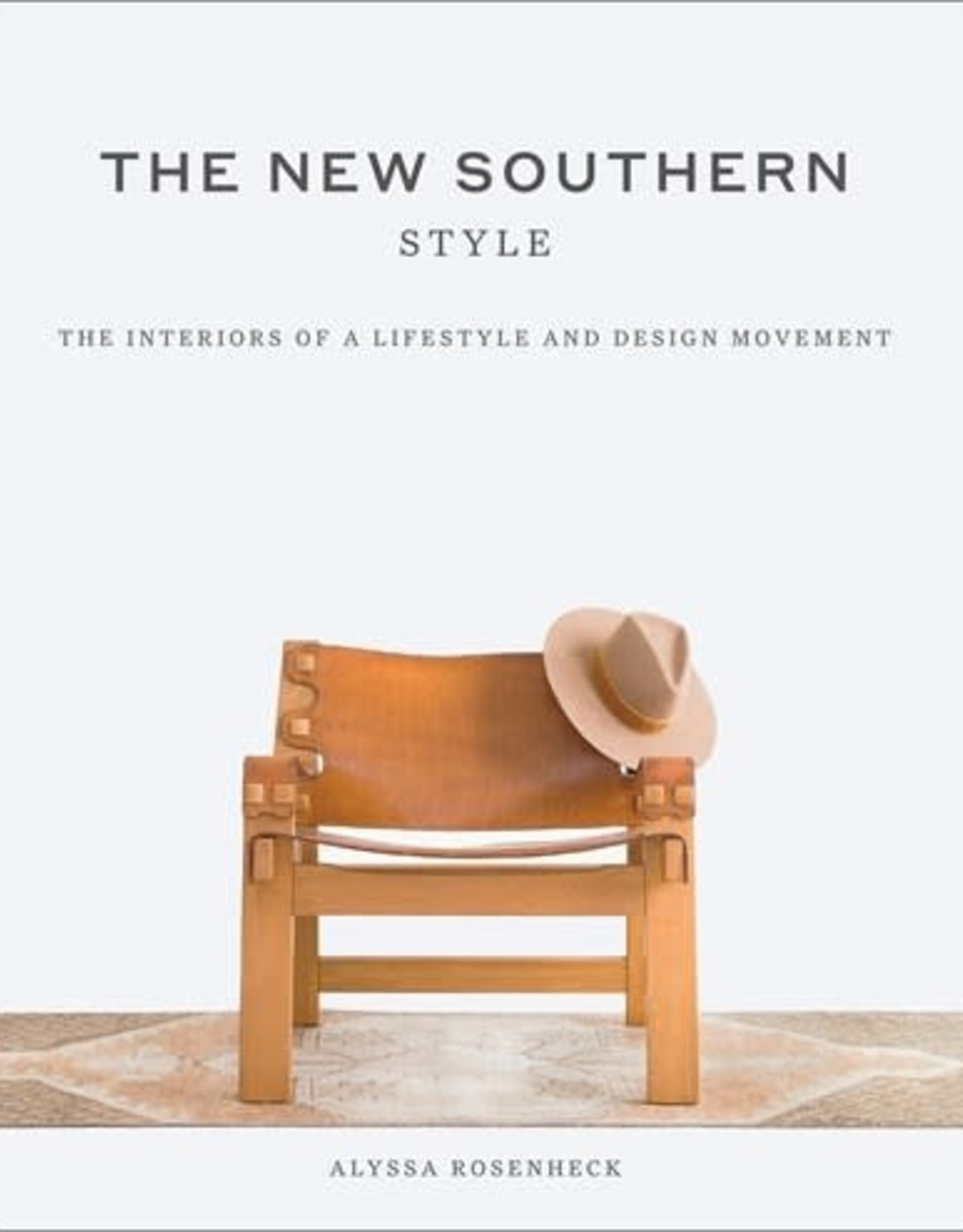 ABRAMS-STEWART TABORI AND CHANG THE NEW SOUTHERN STYLE