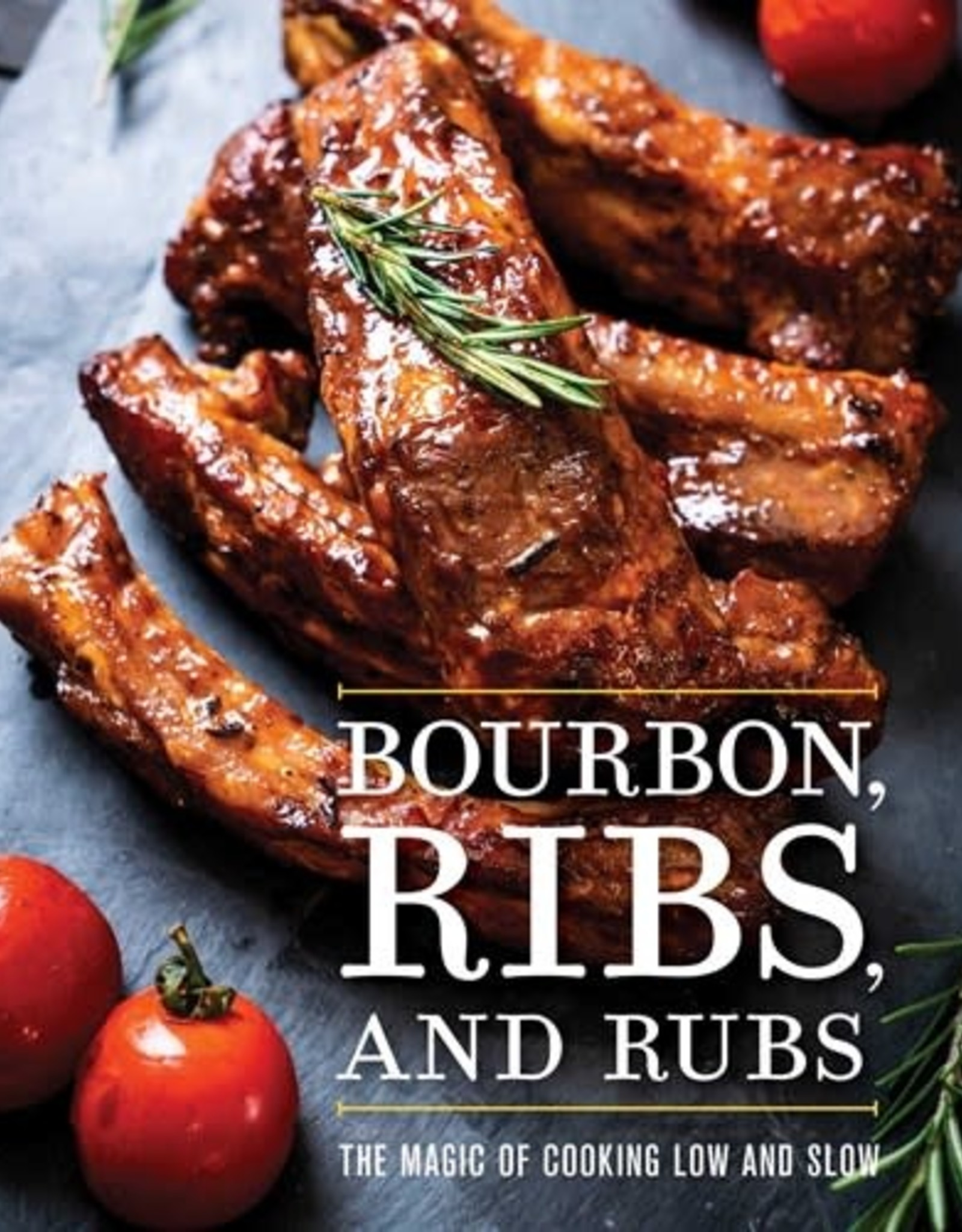 BOURBON RIBS AND RUBS