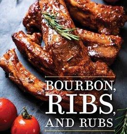 BOURBON RIBS AND RUBS
