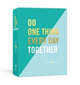 PENGUIN RANDOM HOUSE DO ONE THING EVERYDAY TOGETHER