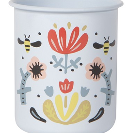NOW DESIGNS CUP DESK PENCIL FRIDA FLORAL