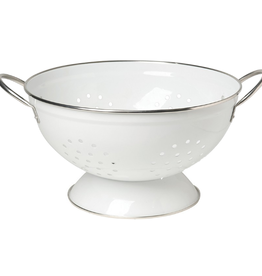 NOW DESIGNS COLANDER 3 QUART WHITE