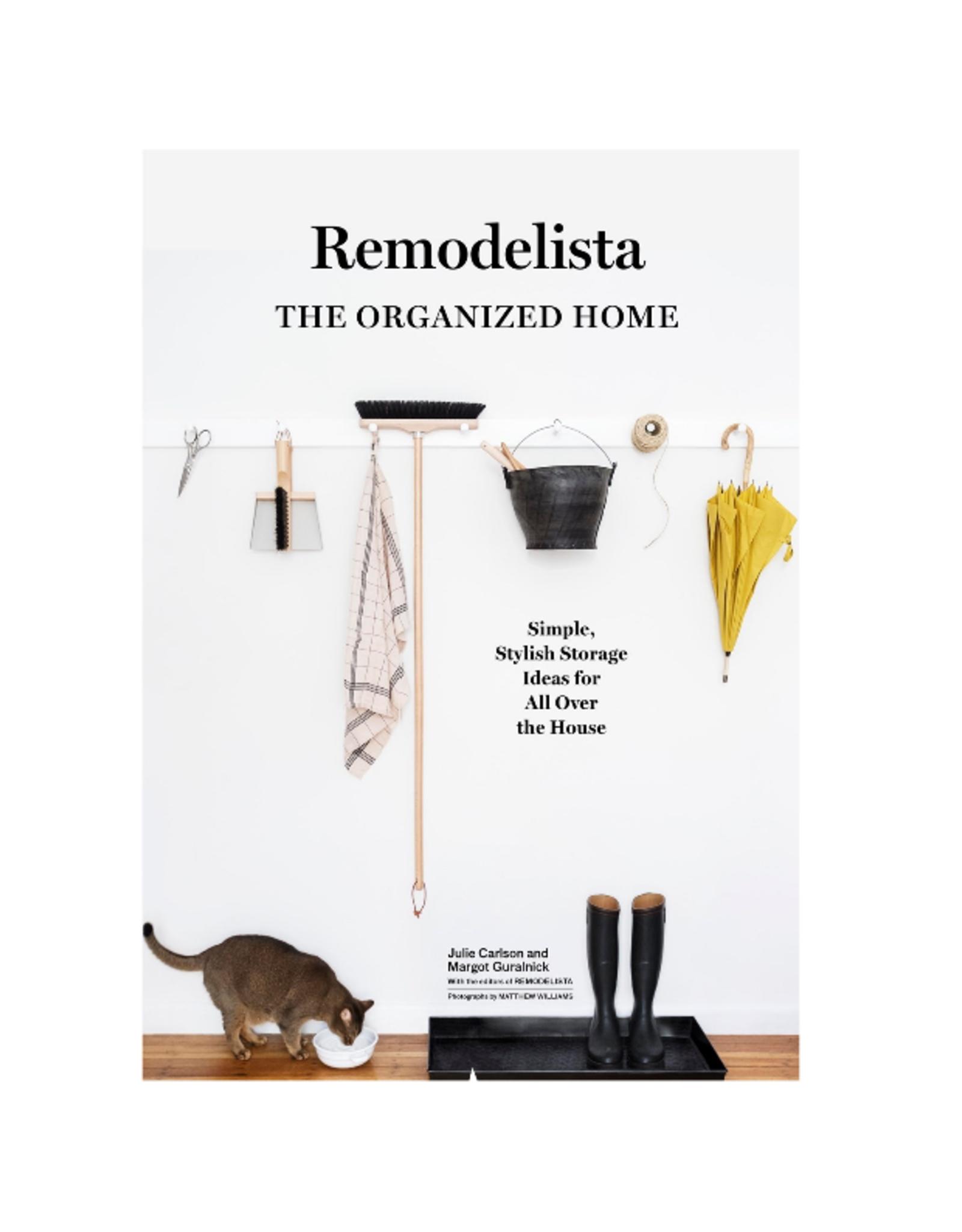 REMODELISTA ORGANIZED HOME