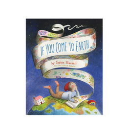 IF YOU COME TO EARTH (HARDCOVER)