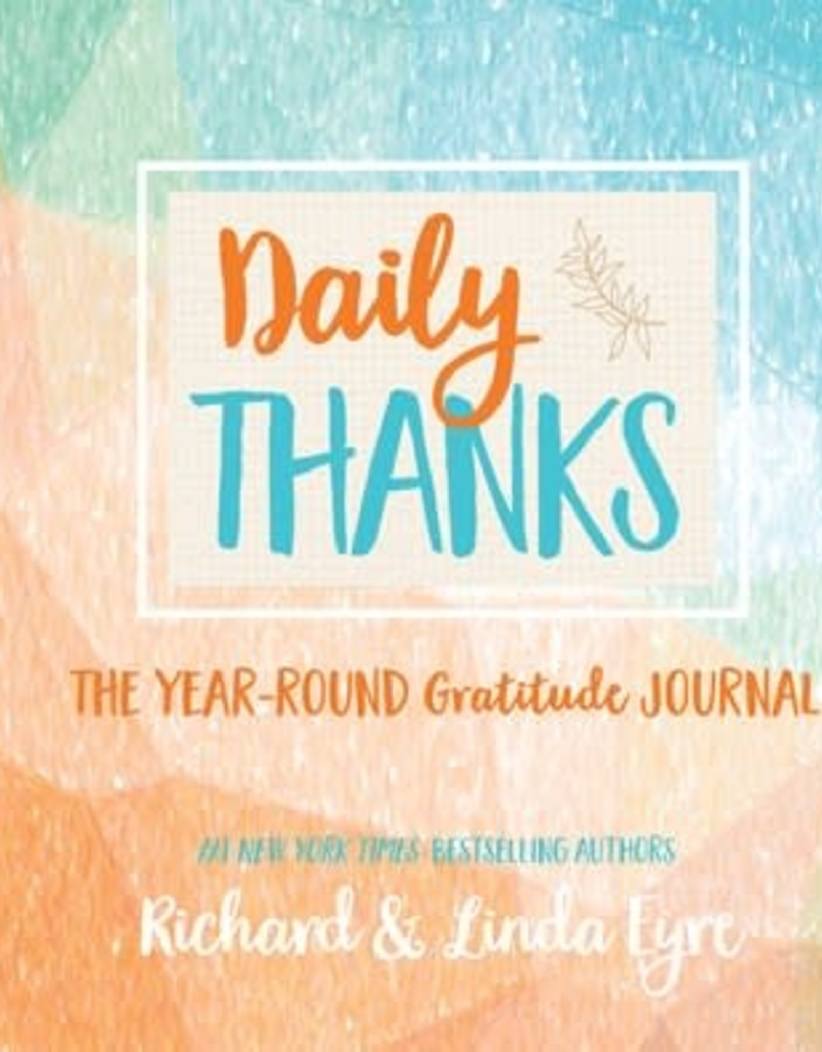 DAILY THANKS