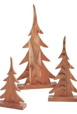 DECORATIVE TREE CHIPPER