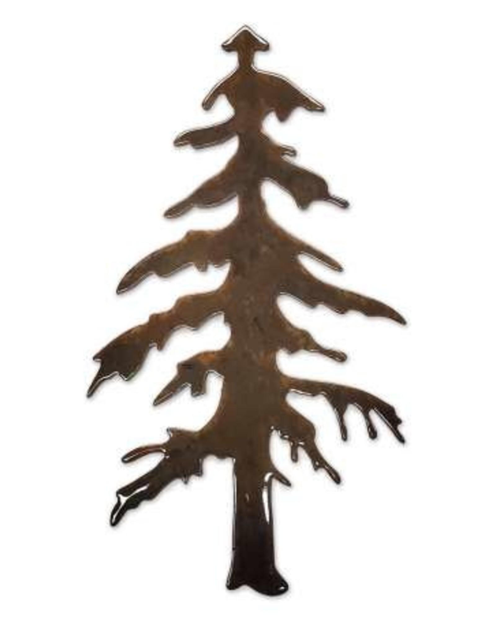 MAGNET REDWOOD TREE SMALL