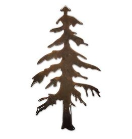 MAGNET REDWOOD TREE SMALL