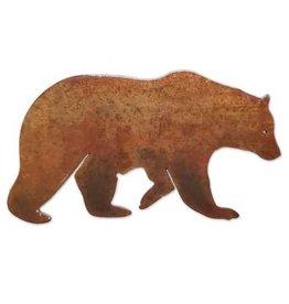 MAGNET BLACK BEAR