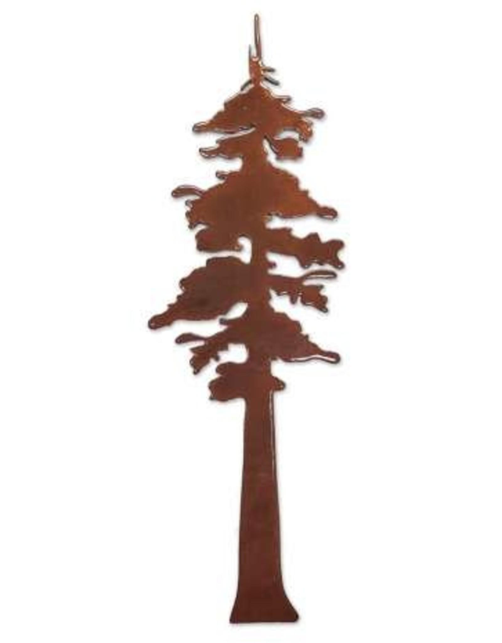 MAGNET REDWOOD TREE LARGE