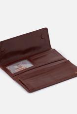 HOBO WALLET ARDOR CHOCOLATE