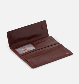HOBO WALLET ARDOR CHOCOLATE