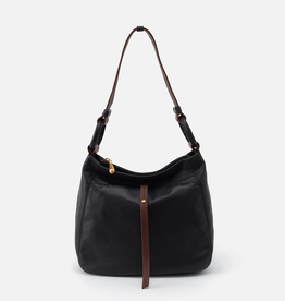 HOBO PURSE MIRAGE BLACK