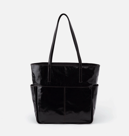HOBO TOTE NOBLE BLACK