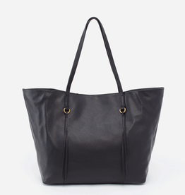 HOBO PURSE TOTE KINGSTON BLACK