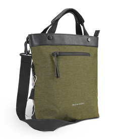 BAG TOTE PURSE GEO AT LODEN