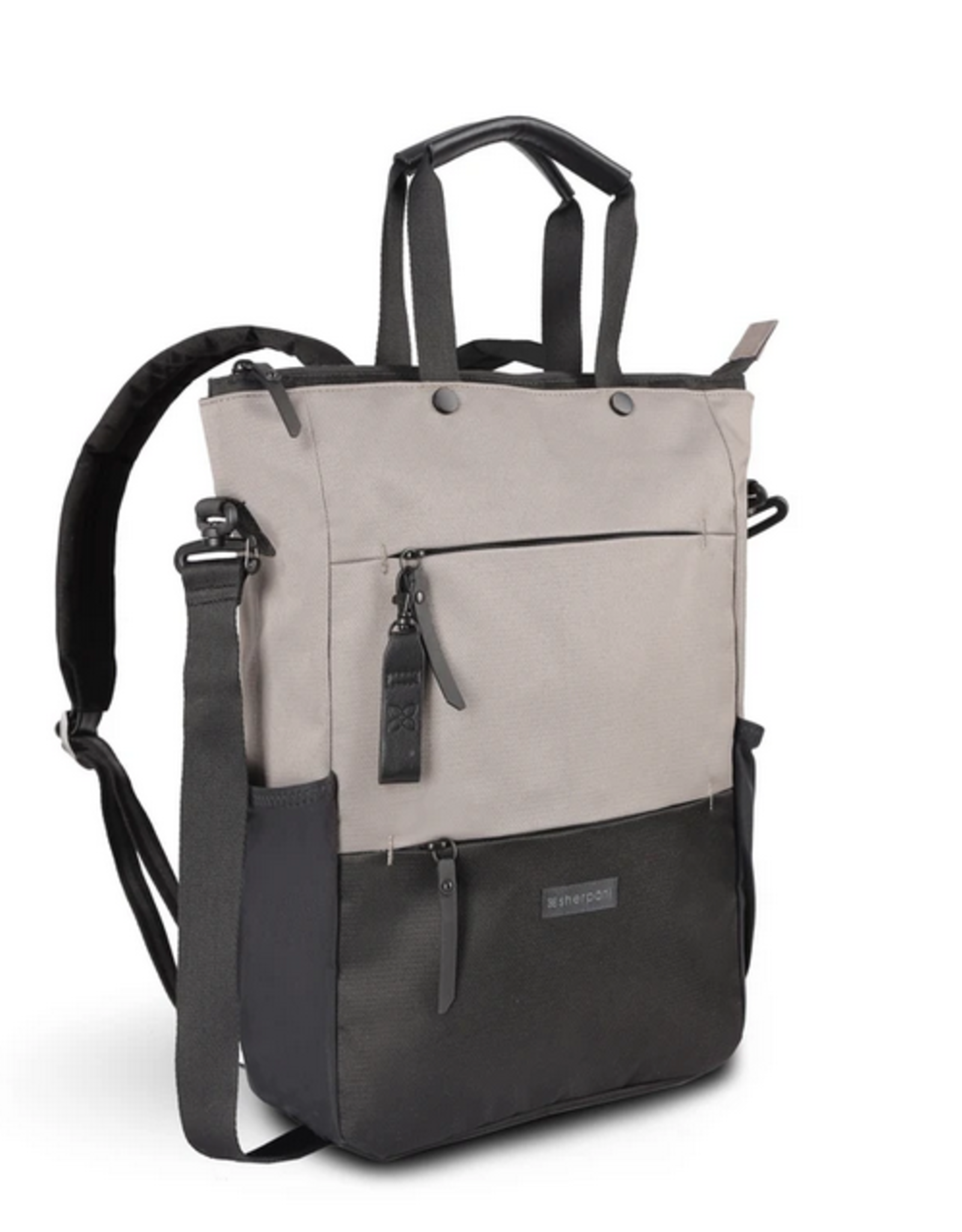 BACKPACK CAMDEN CHAMPAGNE