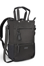 BACKPACK CAMDEN FLINT RAVEN