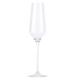 CHAMPAGNE FLUTE CRYSTA